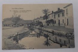 83 Hyères - Les Salins - Quartier Des Pecheurs - Hyeres