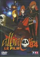 - DVD ALBATOR 84 LE FILM (D3) - Manga