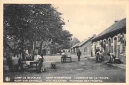 Camp De Beverloo - Camp D'Infanterie - Logement De La Troupe - Leopoldsburg (Beverloo Camp)