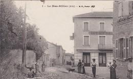 LE MAS RILLIER - France