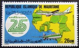 MAURITANIE                      P.A 246                      NEUF** - Mauretanien (1960-...)