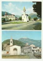 FRATI DI CAMAIORE - CHIESA DEI PP. FRANCESCANI  - NV  FG - Lucca