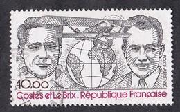 France Poste Aerienne  Y&T  N  55 - Luftpost
