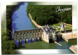 Chenonceau - Le Château - Chenonceaux
