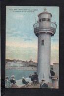 62 Boulogne Sur Mer / Le Phare De La Jetée Est - Boulogne Sur Mer