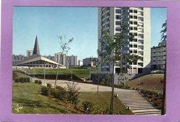 29 BREST L'église Et La Cité De Kergoat - Brest