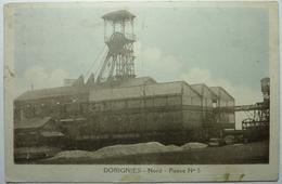 FOSSE N° 5 - DORIGNIES - France