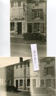Ardennes.RENWEZ. 1959. Le Bureau Des Postes - Foto's