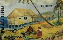 WALLIS-et-FUTUNA - Paysage Wallisien - Wallis And Futuna