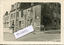 Ardennes.LA GRANDVILLE. 1957. Le Bureau Des Postes - Foto's