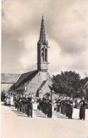 29 - KERFEUNTEUN ( Nord De QUIMPER Désormais ) GROUPE FOLKLORIQUE Eostigued Ar Stangala - CPSM Photo PF - Finistère - Quimper