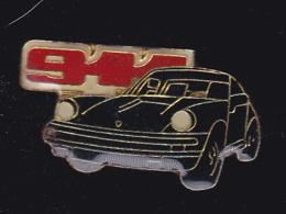 60563-Pin's.Porsche 911.... - Porsche