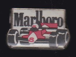 60585-Pin's.Marlboro.tabac.rallye Automobile.... - Automobile - F1