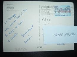 CP Pour La FRANCE TP TORHOUT 8F OBL.MEC.14 VII 1983 BRUGGE - Bélgica