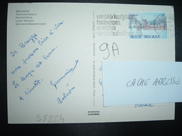 CP Pour La FRANCE TP TORHOUT 8F OBL.MEC.14 VII 1983 BRUGGE - Belgien