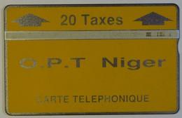 NIGER - L&G - 20 Units - 812E - Used - Niger