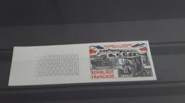 LOT 485620 TIMBRE DE FRANCE NEUF** LUXE NON DENTELE N°1429 VALEUR 30 EUROS - France