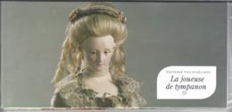 Les Boîtes à Musiques 6 Blocs Souvenirs Neufs La Joueuse De Tympanon  BS 116 117 118 119 120 121 - Foglietti Commemorativi