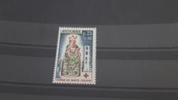 LOT 485651 TIMBRE DE ANDORRE NEUF** LUXE N°172 VALEUR 35 EUROS - Collections