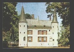 Gestel (Lummen) - Het Kasteel Van Rameyen - VéGé Chromo Ca 10 X 7 Cm / Geen Postkaart - Lummen