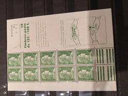 Bloc Timbres Français Neuf - Briefmarken