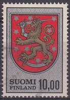 FINLANDIA 1974 Nº 708 USADO - Gebraucht
