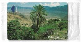 Oman - Palm Tree - 50OMNE - 2000, 50.000ex, NSB - Oman
