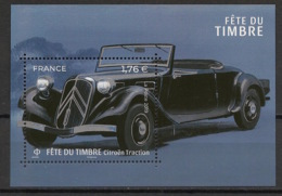 France - 2019 - N°Yv. F5303 - Auto / Cars / Citroen - Neuf Luxe ** / MNH / Postfrisch - Unused Stamps