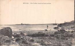 50-REVILLE-N° 4432-E/0311 - Francia