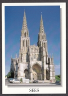 101704/ SEES, La Cathédrale - Sees