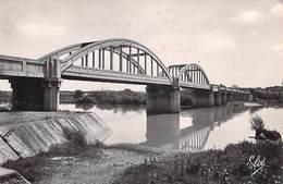 [40] Landes > Saint Vincent De Tyrosse Le Pont De La Marquéze Sur L'Adour (bridge) *PRIX FIXE - Saint Vincent De Tyrosse