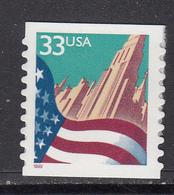 USA MNH Michel Nr 3091 From 1999 / Catw 0.90 EUR - Verenigde Staten