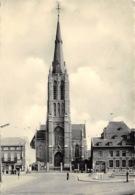 Marchienne-au-Pont - L' Eglise Et La Gare - Charleroi