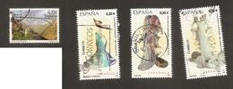 España 2009 Used - 2001-10 Gebraucht