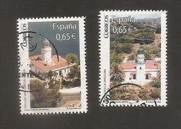 España 2011 Used - 1931-Heute: 2. Rep. - ... Juan Carlos I