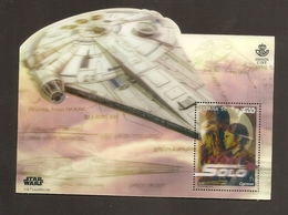 España 2018 Used Star Wars - 1931-Today: 2nd Rep - ... Juan Carlos I