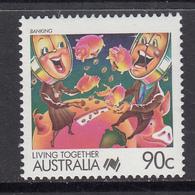 Australia MNH Michel Nr 1091 From 1988 / Catw 1.30 EUR - Ongebruikt
