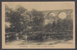 111443/ LUXEMBOURG, Le Viaduc Du Mord Et Le Plateau D'Altmünster - Luxembourg - Ville