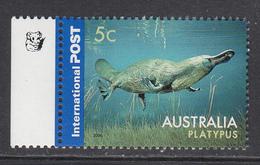 Australia MNH Michel Nr 2531 Reprint Left Side From 2006 - 2000-09 Elizabeth II