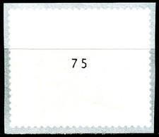 BRD - Mi 3520 Gestanzt Mit Nummer 75 - ** Postfrisch - 155C     Gemälde Von Van Gohk - Ausgabe 02.01.2020 - BRD