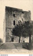 ESPAGNE  FUENTARRABIA  Palacio De Carlos Quinto   ..... - Guipúzcoa (San Sebastián)