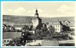 Germany. Marbach Kr. Fulda. St. Agidius Kirche. - Marbach