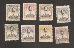 España 1920 Used - 1889-1931 Kingdom: Alphonse XIII