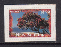 New Zealand MNH Michel Nr 1537 From 1996 / Catw 1.20 EUR - Unused Stamps