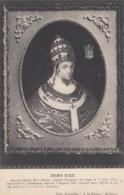 Pope John XXII Portrait, C1900s/10s Vintage Postcard - Popes
