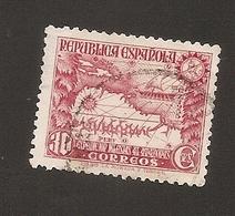 España 1935 Used Yvert 539 - 1931-Aujourd'hui: II. République - ....Juan Carlos I