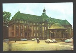 Dudelange - Parc De L'Hôtel De Ville - Chromo Végé - Ca 10 X 7 Cm / Pas De Carte Postale - VW Coccinelle - Dudelange