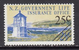 New Zealand MNH Michel Nr 46 From 1978 / Catw 1.00 EUR - Post-fiscaal