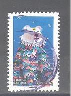 France Autoadhésif Oblitéré (Mon Fantastique Carnet De Timbres N°2) (cachet Rond) - Frankrijk
