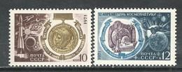 USSR, Mi 3657-68 Jaar 1971  Postfris (MNH) - Neufs